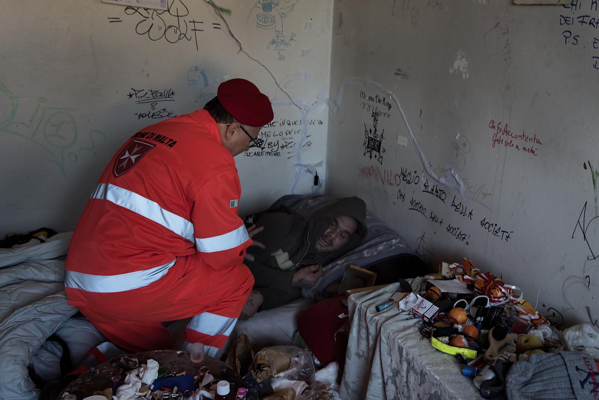 0563P1 civile toscana10 - Assistenza senza dimora, dare una mano