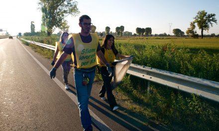 Volontariato ambientale, puliamo il mondo