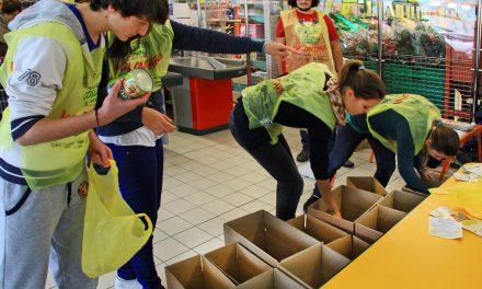 Banco alimentare di Biella