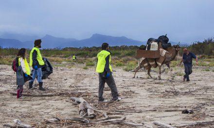 Giornata nazionale per la pulizia delle spiagge