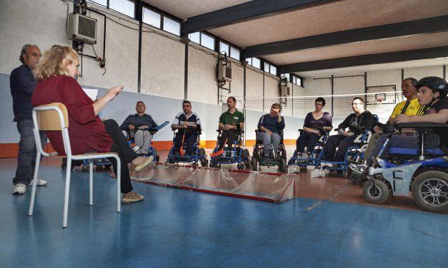 Campionato italiano di hockey, vitersport