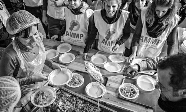 Banco Alimentare, cena a 1000 ABA