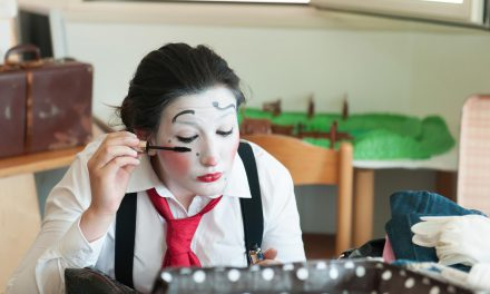 Clown terapia, tanti per tanti sorrisi