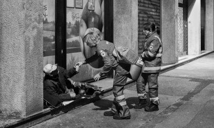 Croce Rossa Italiana, 24 ore su 24