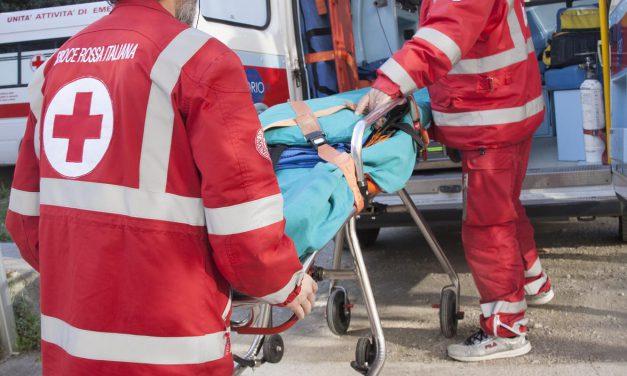 Croce Rossa di San Vincenzo