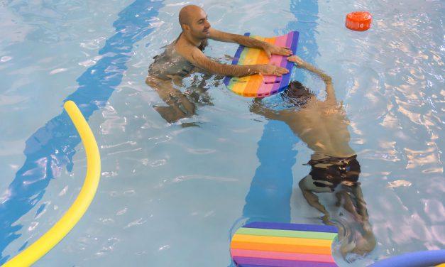 Riabilitazione disabili