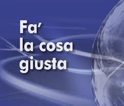 falacosagiusta - Rassegna stampa