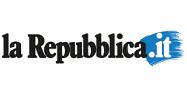 la repubblica logo big187x100 - Rassegna stampa